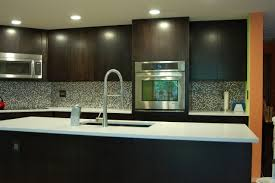 Flat Front Kitchen Cabinets Kitchen Remodel Sammamish Done To Spec Done To Spec