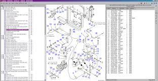 komatsu linkone 03 2017 каталог запчастей содержит информацию о