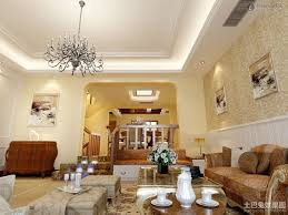 Home Fall Ceiling Design Modern Interior Living Room Ceiling - Simple and modern interior design