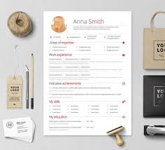 Cute Resume Templates 50 Best Resume Templates Images On Pinterest Cover Letters