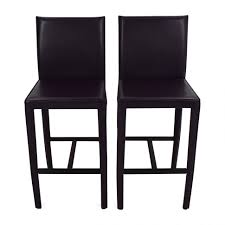 counter height swivel bar stools with backs kitchen black counter height swivel bar stools canada backless