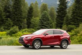 lexus nx 300h price in japan 2015 lexus nx official pricing announced