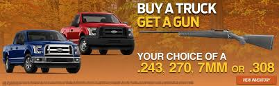 buy ford truck buy a ford truck get a gun near gastonia nc cloninger ford of