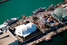 Navy Pier Map Chicago Condo Expo At Navy Pier Next Week U2013 Yochicago