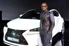 lexus nx hybrid song will i am designed a four wheeled camera you can drive the verge