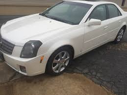 cadillac 2006 cts for sale 2006 cadillac cts in sherwood ar cars llc