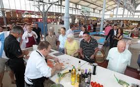 cuisine angouleme des cours de cuisine en direct des halles d angoulême charente