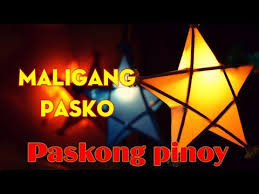 paskong pinoy best tagalog christmas songs medley 2017 2018