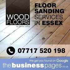 floor sanding romford wood floors by warren jeffrey the