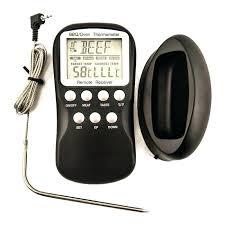 thermometre cuisine darty thermometre sonde cuisine piace de cuisson wireless cuisine