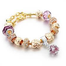 fashion jewelry charm bracelet images Adjustable gold women colorful bracelet ken bracelets shop jpg
