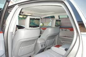 2001 Toyota Avalon Interior 2005 Toyota Avalon Interior Pictures Cargurus