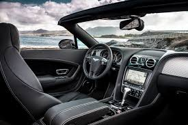 bentley interior black rent exotic vehicles in los angeles black exclusive