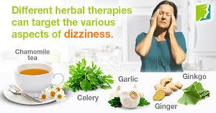 Light Headed Dizzy Nausea 5 Herbal Remedies For Menopausal Dizziness