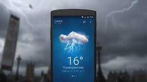 most accurate weather app for android top 3 most downloaded weather apps of android