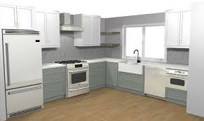 ikea kitchen cabinet colours how is ikd s ikea kitchen design better than the home planner