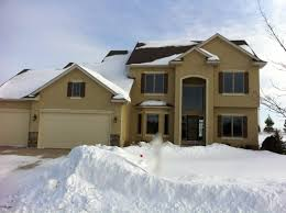 Pictures Of Stucco Homes by Minnesota Stucco Repairs Case Study 2