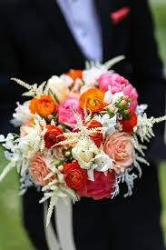 wedding flowers questions to ask 99 best orange wedding ideas images on wedding