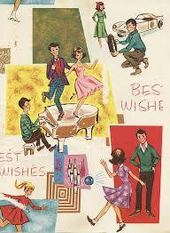 vintage gift wrap vintage gift wrap favorites a gallery on flickr