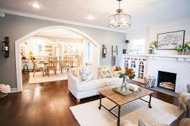 The Brick Dining Room Furniture Fixer Upper Season 3 Episode 2 The Brick House
