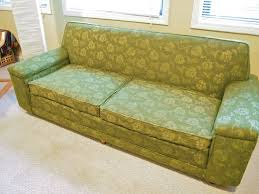 Green Sofa Slipcover by Ikea As Investment Furniture