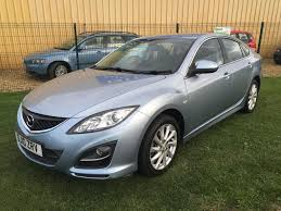 mazad car used mazda cars for sale motors co uk