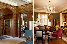 English Home Interiors English Manor House Interiors Heather Wells Inc