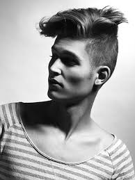 teddy boy hairstyle teddy boy by irene faas bangstyle