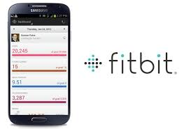 fitbit app android fitbit now syncs to galaxy s 4 broader android device support is