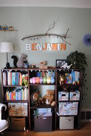 Diy Nursery Decor Pinterest by My Babies Nursery Branch Name Sign Books Toys And Attractive