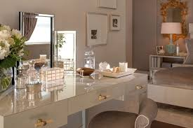 makeup dressing table mirror lights makeup table with lights white leather bench on grey rug square