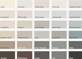 znalezione obrazy dla zapytania wall colour colour palets