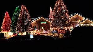 trans siberian orchestra christmas lights christmas light show trans siberian orchestra wizards in winter