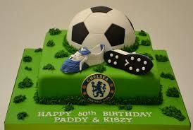 football cake 10 square and 1 2 football cake boys birthday cakes
