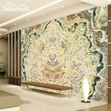 online buy wholesale wallpaper livingroom retro from china