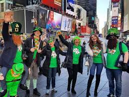 st patrick u0027s day in nyc guide including irish pubs and more