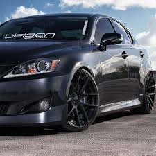 jdm lexus is350 vmb5 satin black 20x9 20x10 5 5x114 3 73 1 32 45et