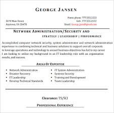 Sample Resume Of Network Administrator by Network Engineer Resume U2013 8 Free Samples Examples Format