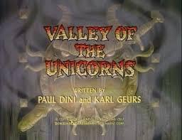 dungeons dragons 4 valley of the unicorns jenny saqua
