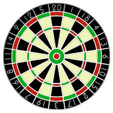 target board games black friday problem 109 project euler