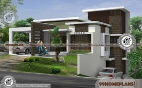 small contemporary house plans small contemporary house plans in kerala with 2 floor flat roof models