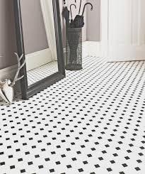 bathroom simple black mosaic tiles bathroom home design new