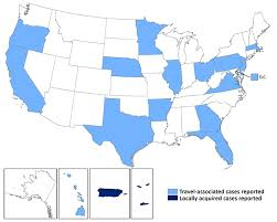 map of usa zika welcome to cdc stacks zika virus disease in the united states