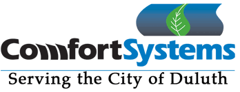 Quality Comfort Systems Comfortsystems Serving The City Of Duluth Minnesota Public