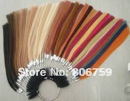 Hair Color Wheel Chart Discount Hair Extensions Online U2013 Your New Hairstyle Photo Blog