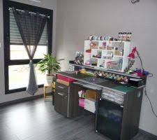 bureau scrapbooking photos et idées bureau mur papier peint 111 photos