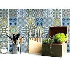 carrelage autocollant cuisine carrelage autocollant salle de bain mur mosaique murale cuisine