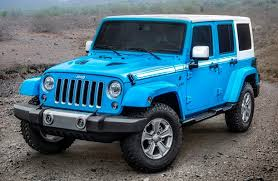 blue jeep jeep buyer s guide kelley blue book