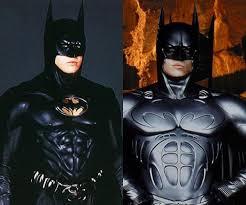 Val Kilmer Batman Meme - holy batman the 75 year evolution of the batsuit val kilmer