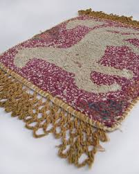 antique and vintage hooked rugs